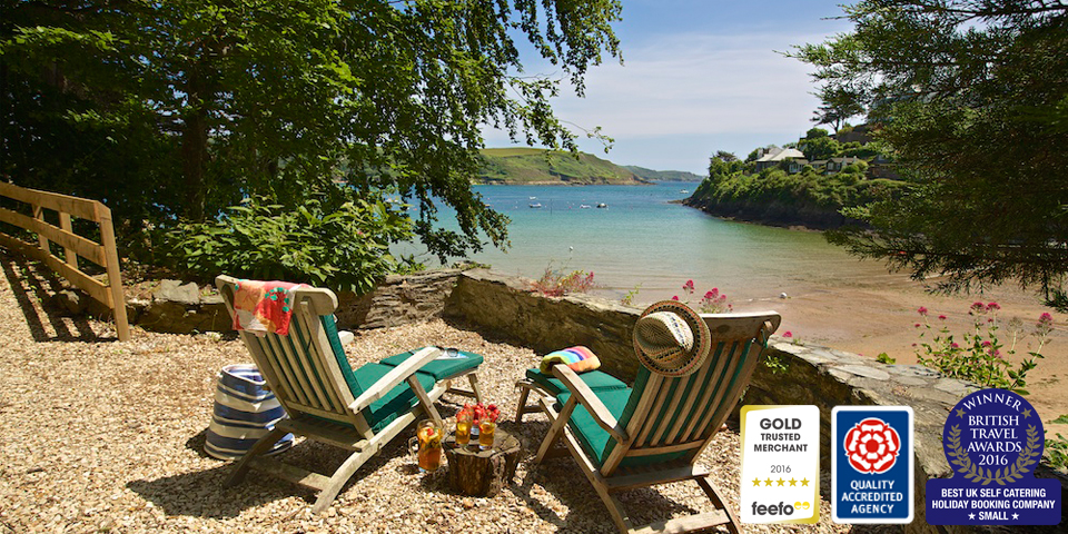 Luxury Devon Holiday Homes And Cottages