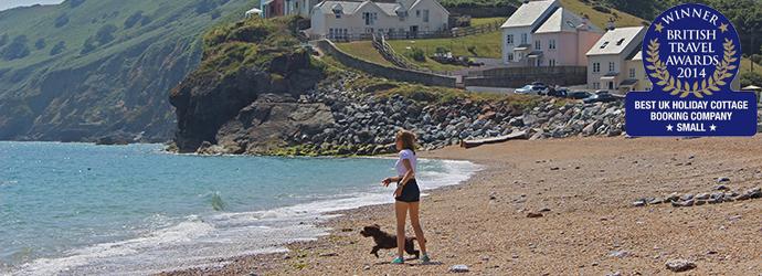 Dog Friendly Holiday Cottages in Devon