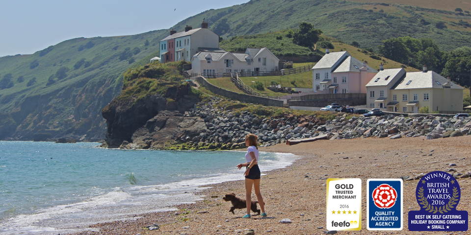 Holiday Homes Dog Friendly Salcombe