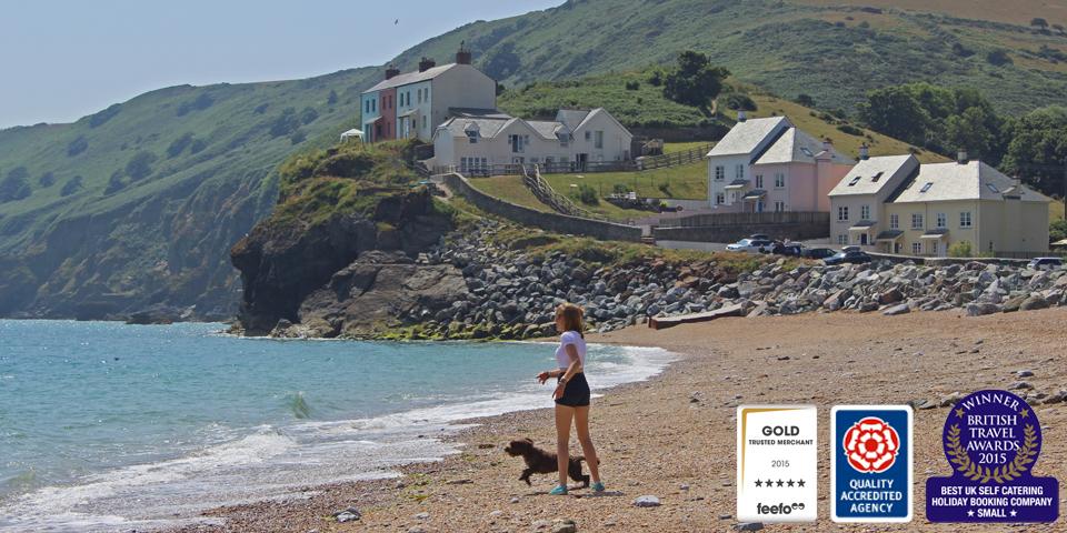 Dog Friendly Holiday Lets Devon