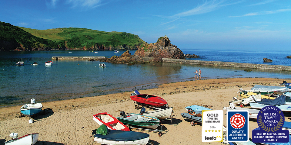 Hope Cove Holiday Homes And Cottages