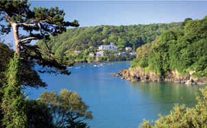 Bolt Head, South Sands, Salcombe