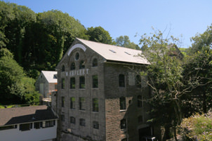 The Pottery, Dartmouth