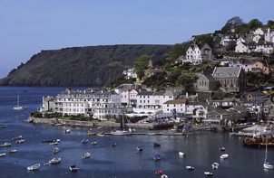 The Salcombe, Salcombe