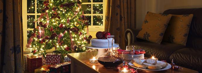 Hillfield Christmas