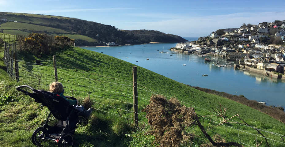 Snapes Point Salcombe