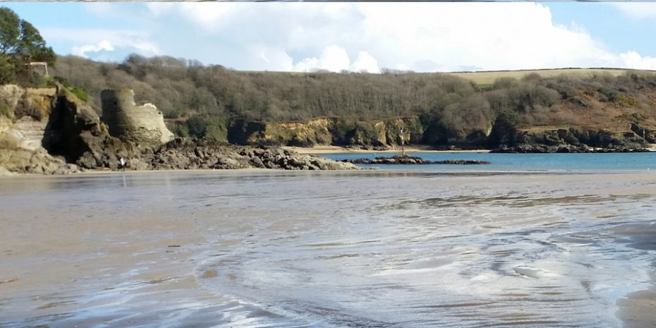 North Sands - a hidden Devon beauty spot to rival any other