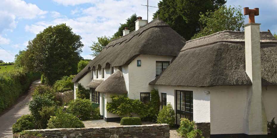 Family Friendly Breaks - Rugwell Cottages