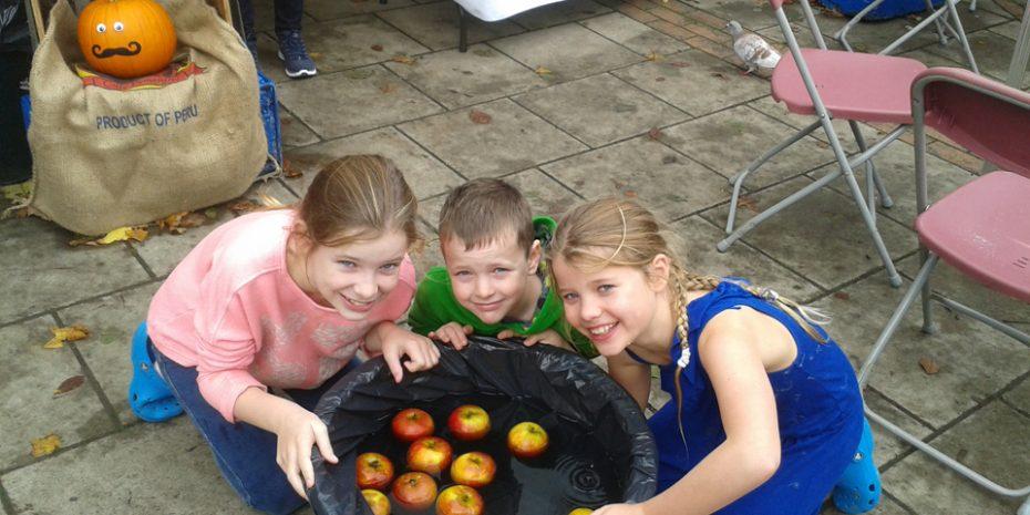 Family Holiday Ideas - Dartmouth Food Festival