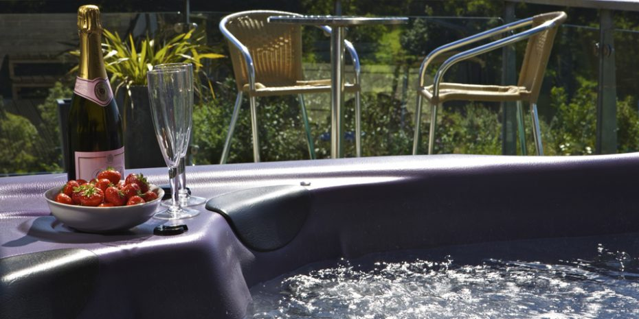 Vantage Point - Holiday homes with hot tubs