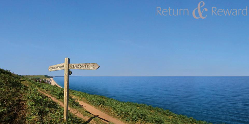 Return and Reward