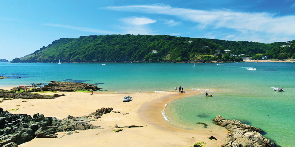 Coast and Country Cottages - Salcombe