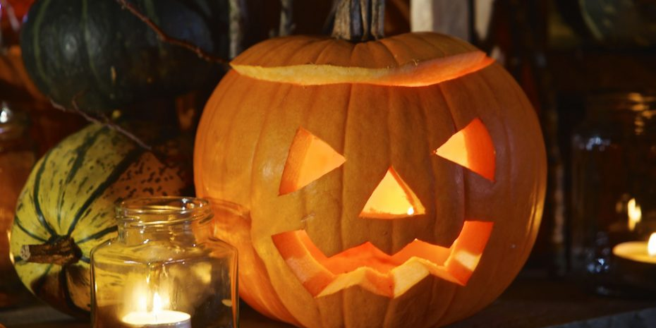 Halloween Activities for Kids pumpkins