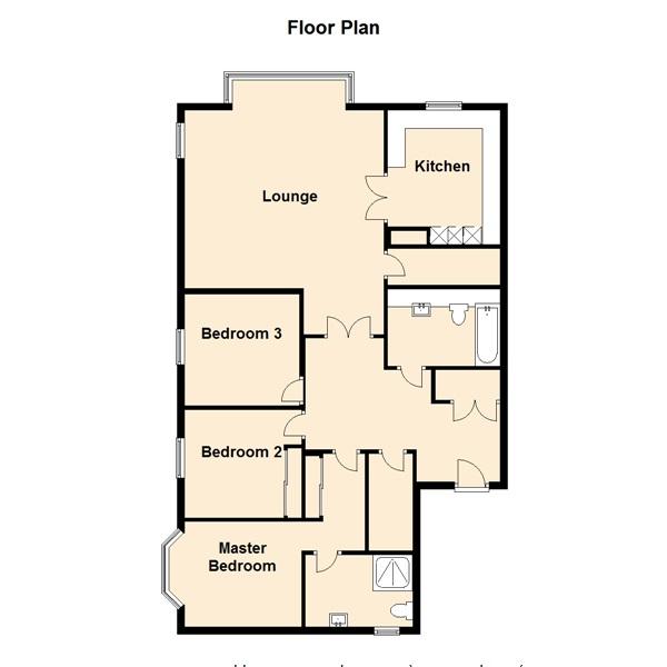 35 Dart Marina Floor Plan