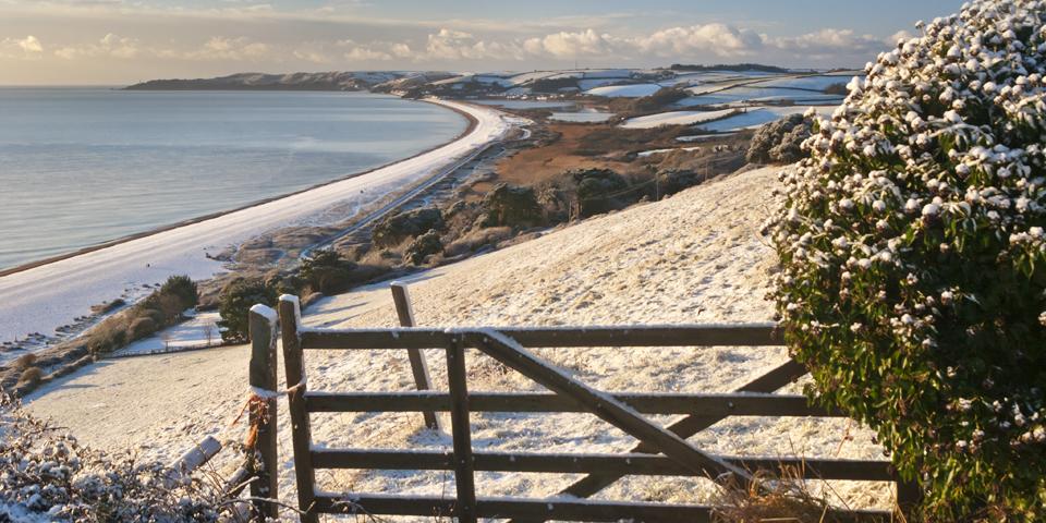 Winter breaks in Devon