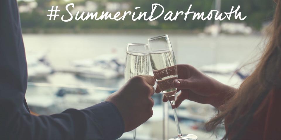 Couples - Summer holiday Dartmouth
