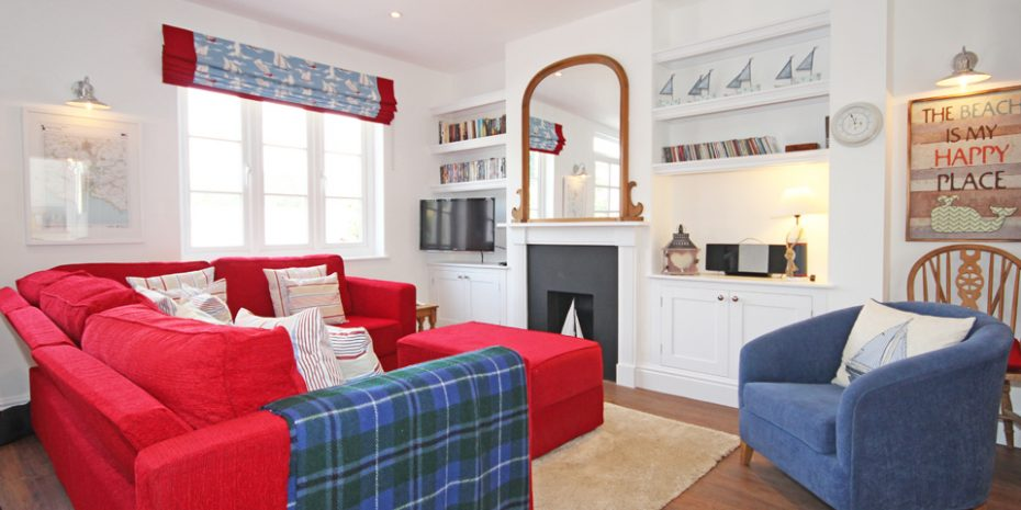 Holiday cottages by the Sea - Dory Cottage