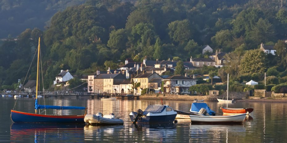 Holiday cottages by the Sea - Dittisham