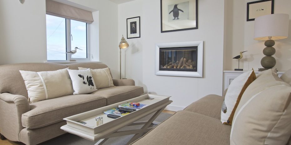 Holiday cottages by the Sea - Soundings
