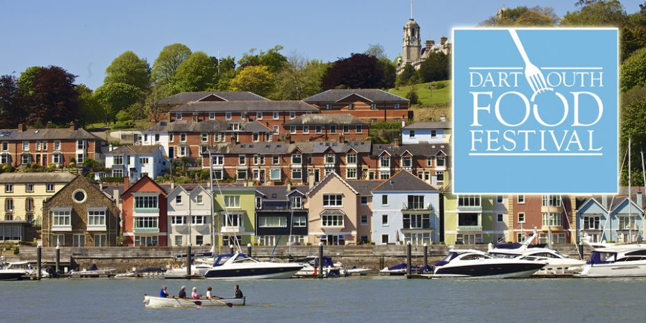 Dartmouth Food Festival Competition 2015