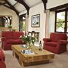 Luxury accommodation in South Devon