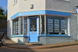 Charles Head