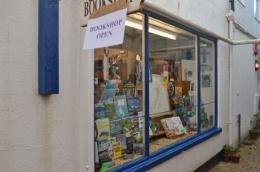 Salcombe Bookshop