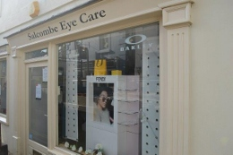 Salcombe Eye Care