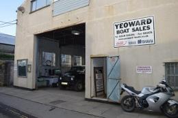 Yeoward Boat Sales, Island Street, Salcombe