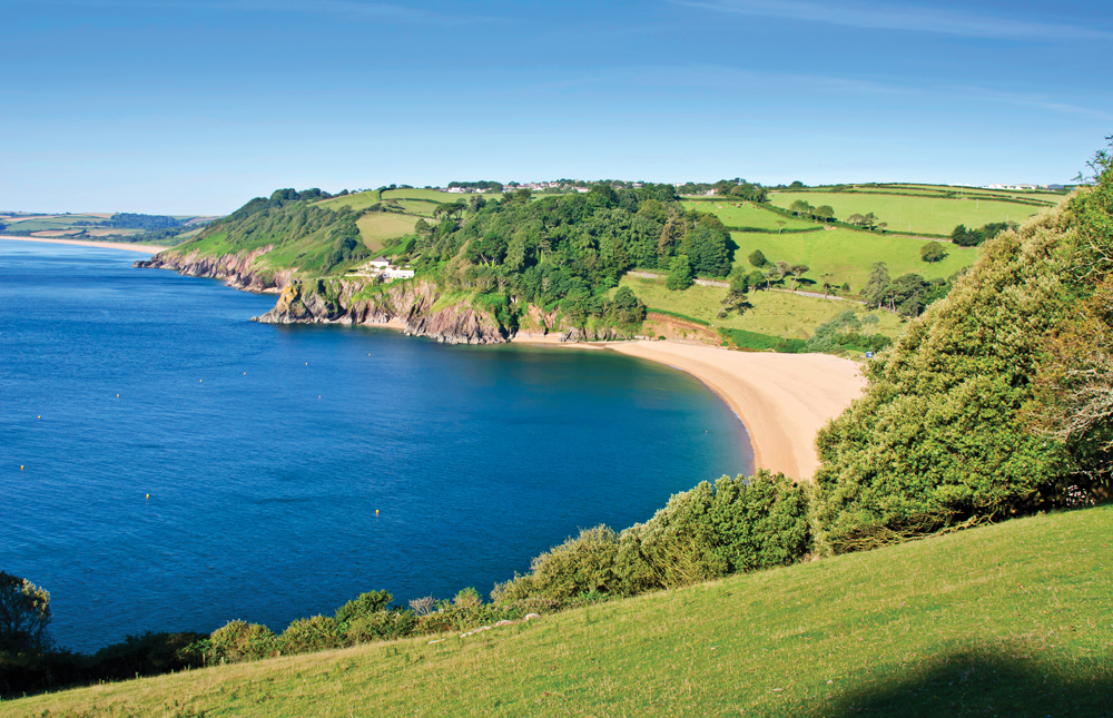Salcombe Fishing 101 Coast Amp Country Cottages