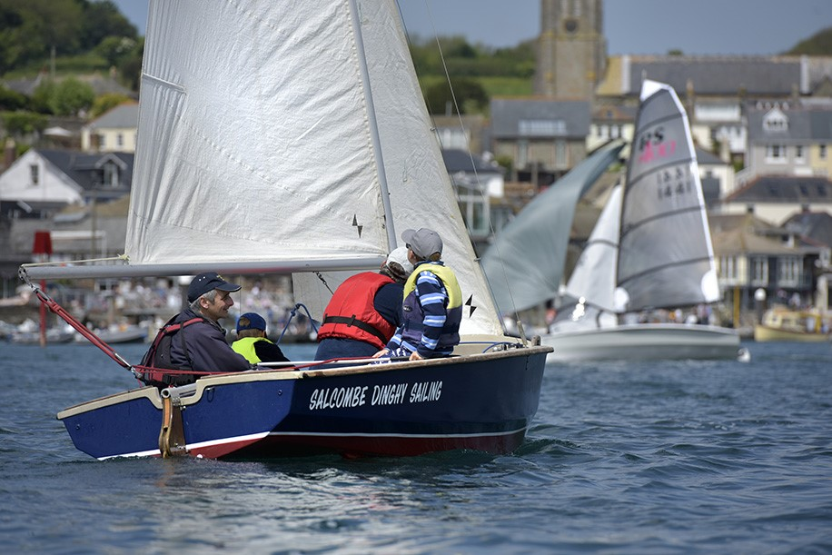First-time sailing tips: Advice from the experts