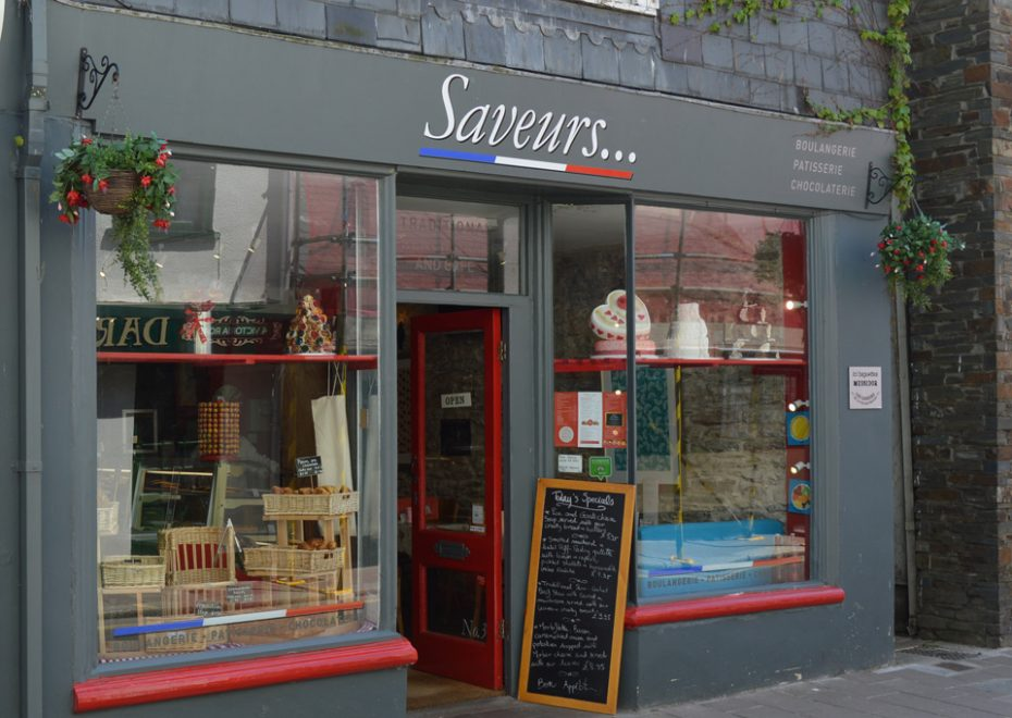 Saveur - bringing authentic French cuisine to Dartmouth