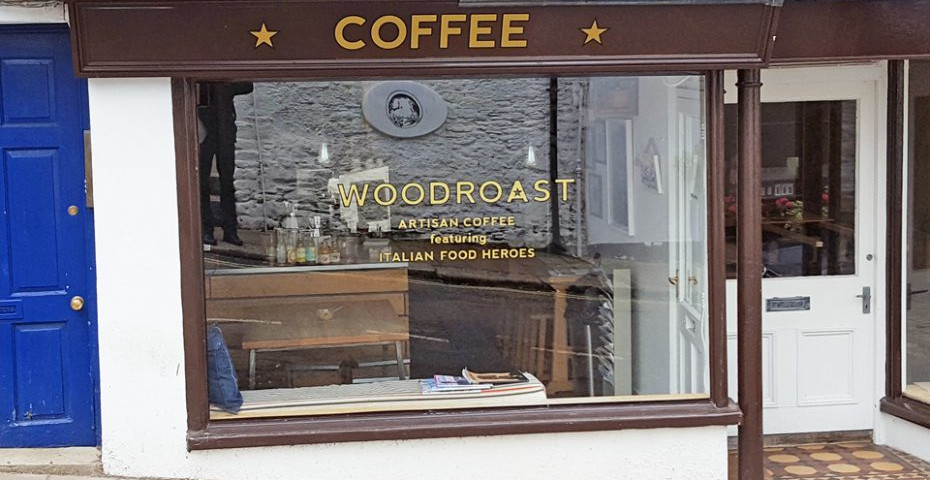 Dartmouth Cafes Woodroast