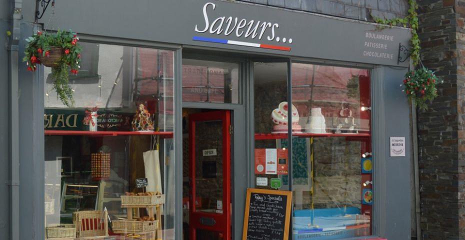 Dartmouth Cafes saveurs