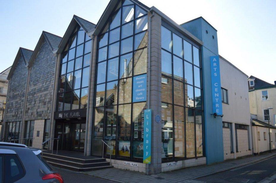 The Flavel Arts Centre