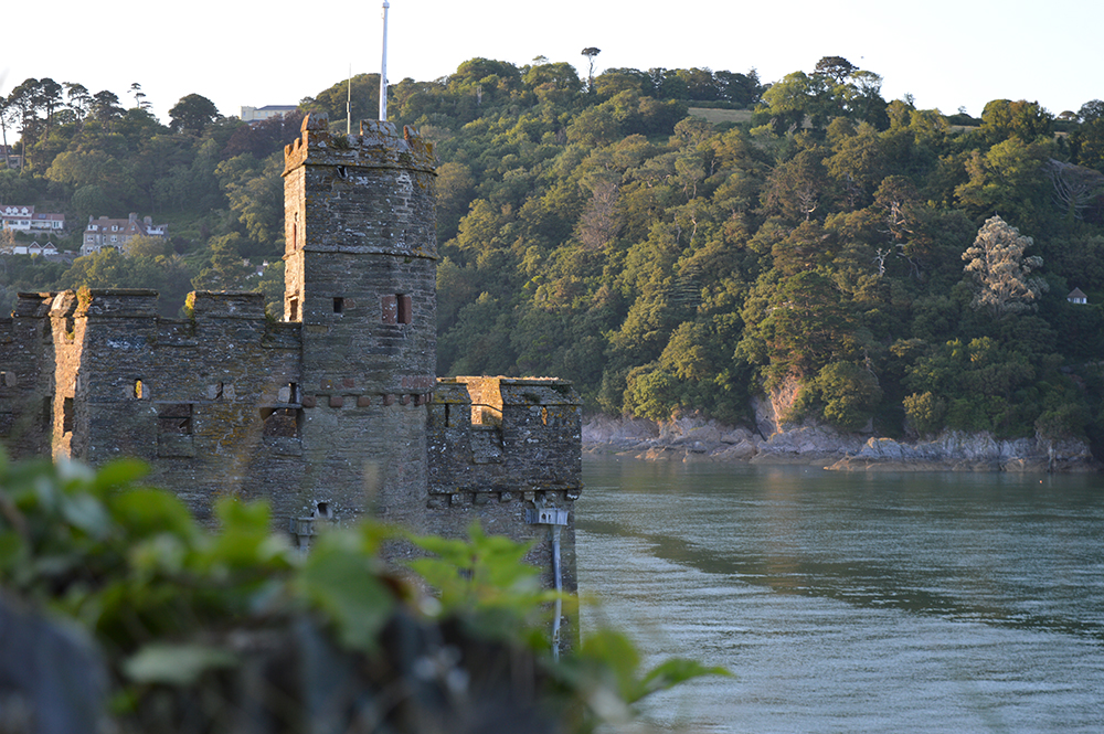 Dartmouth Castle Our Handy Guide Coast Country Cottages