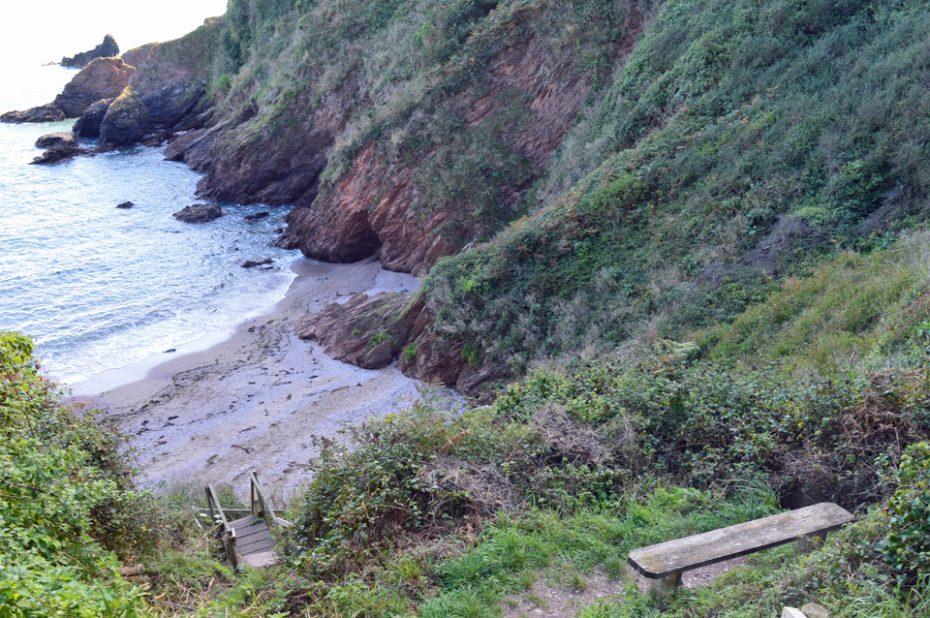Compass Cove