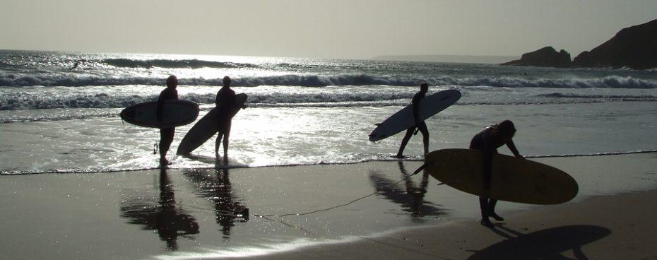 Surf South Devon 1