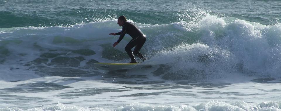 Surf South Devon 2