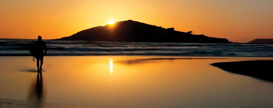 Surf South Devon 4