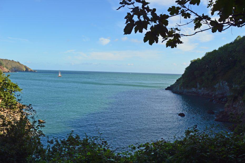 Stunning Sugary Cove