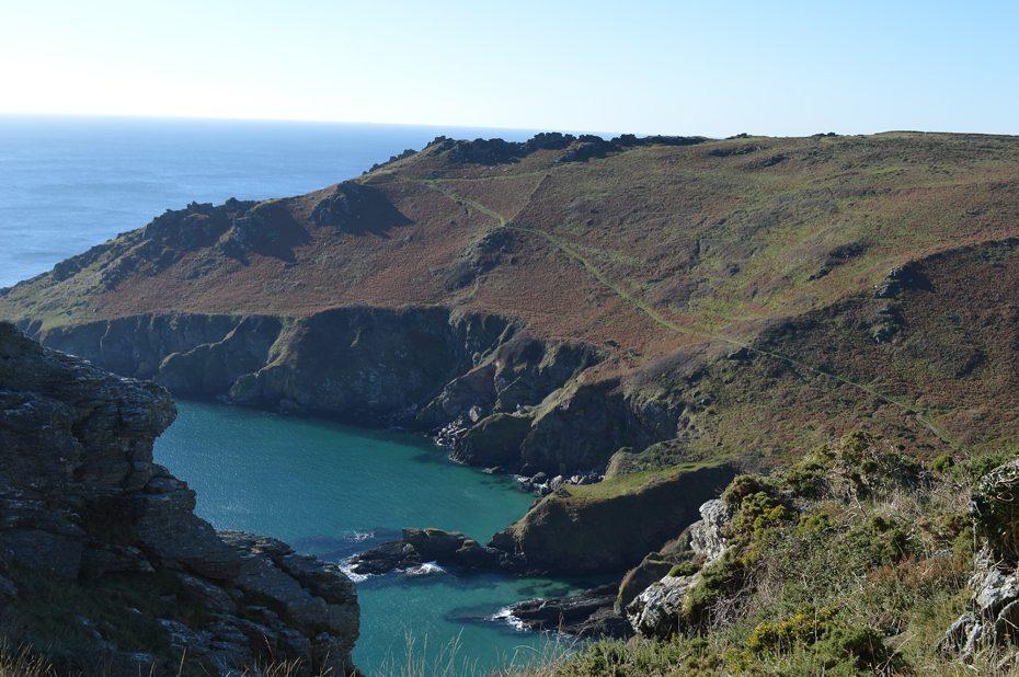 East Soar Circular South Devon Walks Coast Amp Country