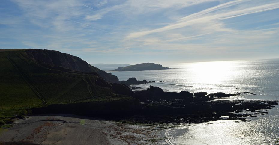 Ayrmer Cove South Devon Beach Bible Coast Amp Country