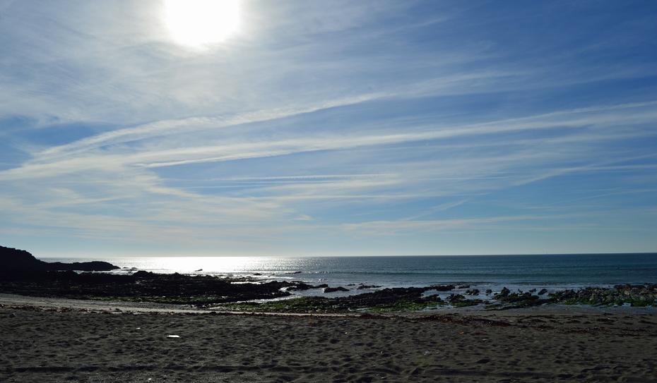 Westcombe Beach South Devon Beach Bible Coast