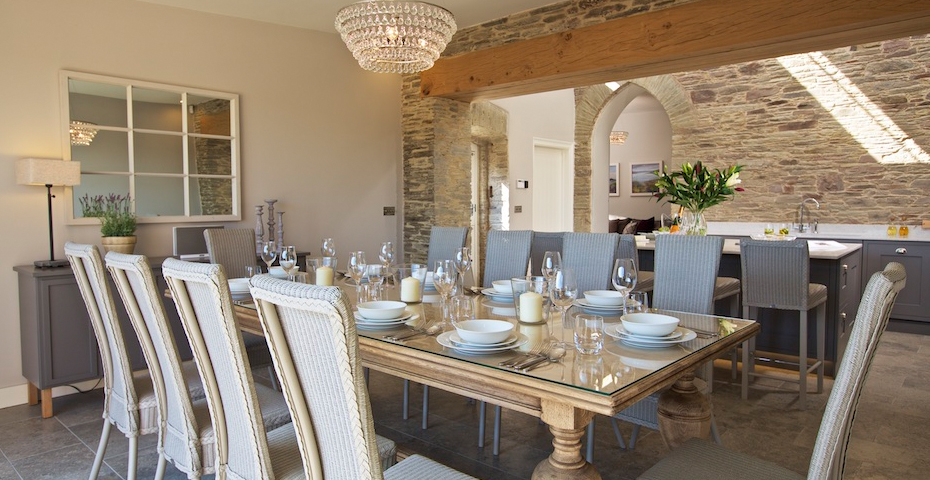 . 7 stylish holiday homes by interior designers   Coast   Country Cottages