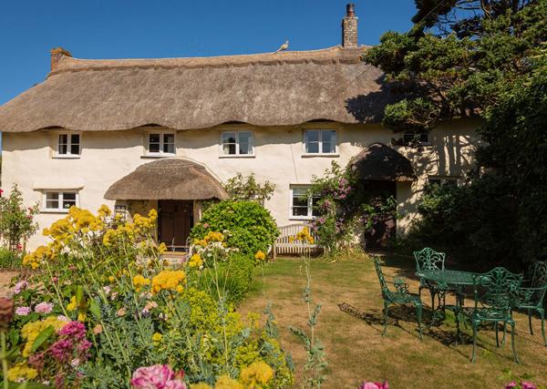 Malborough holiday cottage