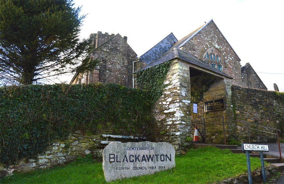 Blackawton South Devon Village Guide Coast Amp Country