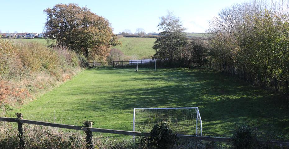 Blackawton playpark