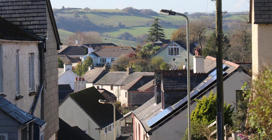 Blackawton - South Devon Village Guide