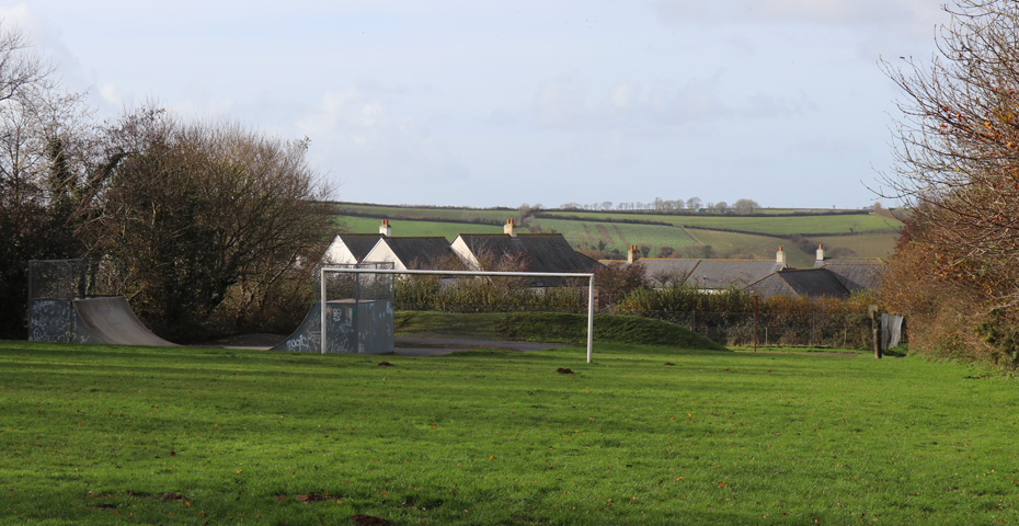 East Allington Recreational Ground